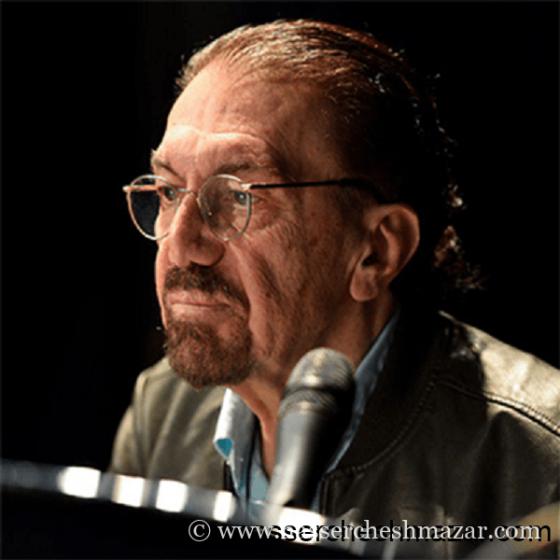 وبسایت رسمی ناصر چشمآذر